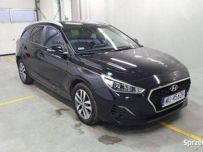 używany Hyundai i30 1.4dm 100KM 2018r. 19 788km