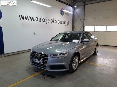 używany Audi A6 A6 2dm3 190KM 2017r. 8 155km2.0 TDI ultra S tronic