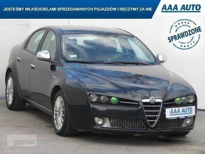 brugt Alfa Romeo 159 I Klimatronic, Tempomat,ALU