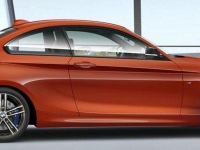używany BMW M2 Competition DKG z niską ratą