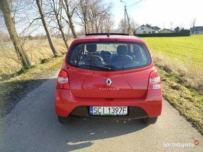 używany Renault Twingo II 1.2 KLIMA*PANORAMA*Bogata Wersja