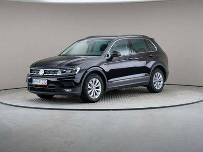 używany VW Tiguan 1.5 TSI DSG Comfortline LED Alu17 SalonPL VAT23%
