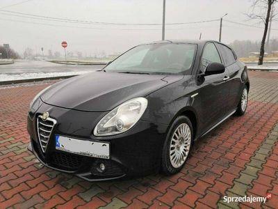 używany Alfa Romeo Giulietta 1.4T 120km