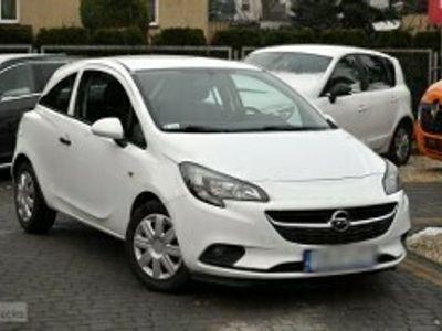 używany Opel Corsa E