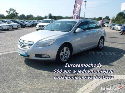 używany Opel Insignia 2.0Cdti Salon PL Gwar.rok 2.0 2.0Cdti Salon PL Gwar.rok automatyczna klima.