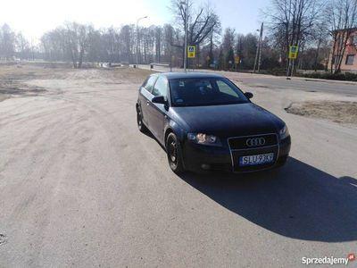 używany Audi A3 8p 1.9TDI