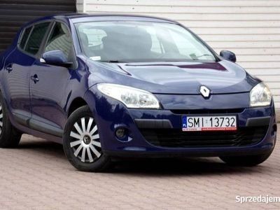 używany Renault Mégane III 1.6dm 100KM 2009r. 176 000km