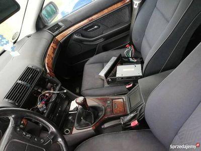 używany BMW 523