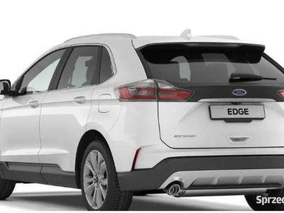 używany Ford Edge MCA 2.0 EcoBlue 238 KM Twin-Turbo A8 AWD Titanium