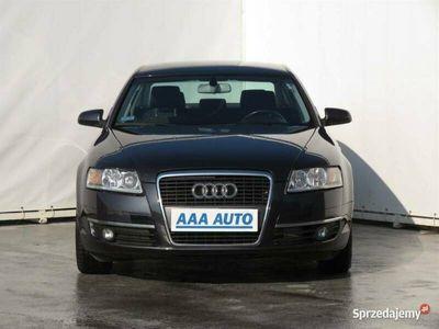 używany Audi A6 2.0 TDI