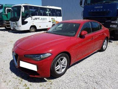 używany Alfa Romeo Giulia Giulia2.0 Turbo - aut., 200 KM, FV 23%, Gwarancja!!