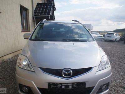 used Mazda 5 I 1.8 Exclusive +