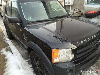 używany Land Rover Discovery 3 2.7tdv6 HSE 60 YEARS EDITION