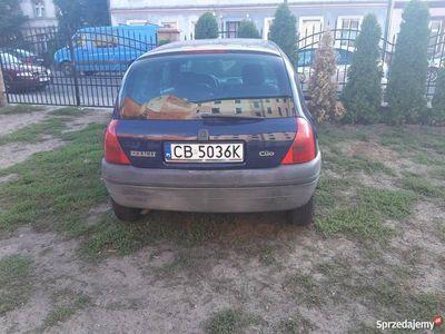 używany Renault Clio 1.2 benzyna