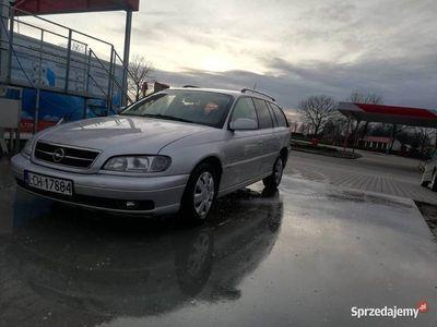 używany Opel Omega 2002r