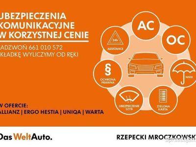 używany VW Caddy 2dm 150KM 2015r. 121 000km
