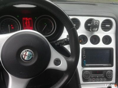 używany Alfa Romeo 159 diesel 1.9