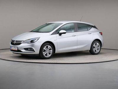 używany Opel Astra 1.4 Turbo Start/Stop Automatik, Edition