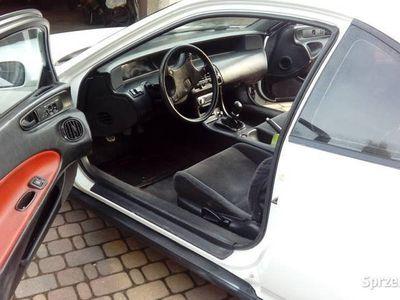 używany Honda Prelude 4