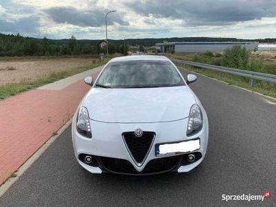 używany Alfa Romeo Giulietta 1.4 TB Sport