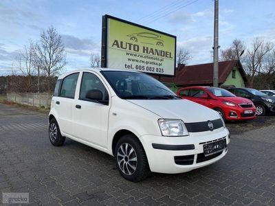 używany Fiat Panda II 1,2 8V 69KM, Klima!