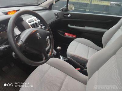 używany Peugeot 307 307 1,6 HDI 90 KM1,6 HDI 90 KM