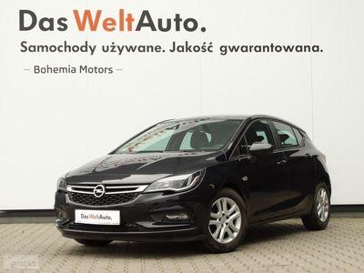 używany Opel Astra K 2015
