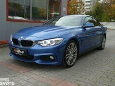 używany BMW 420 SERIA 4 I (F36)Salon Pl*420d X Drive 190KM*M Pakiet*Aut*Professional*Kamera*Ser