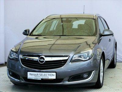 używany Opel Insignia INSIGNIA2.0 CDTI Edition S&S