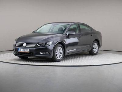 używany VW Passat 1.6 Tdi 6 Biegowy City sedan