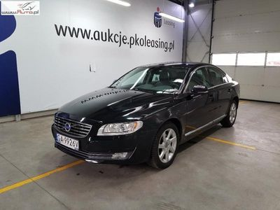 used Volvo S80 S80 2dm3 181KM 2015r. 104 167kmD4 Drive-E Momentum