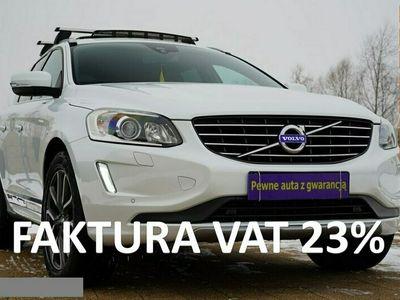 używany Volvo XC60 2dm 190KM 2017r. 132 500km