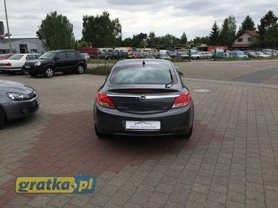 używany Opel Insignia 2.0 CDTI 131 KM NAWI, ALU, BEZWYPADKOWA, WARTO