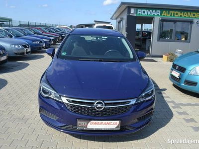 używany Opel Astra z Niemiec, OPŁACONY, gwarancja(81)