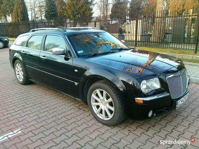 używany Chrysler 300C 3,5i v6 Kombi Touring * EUROPA