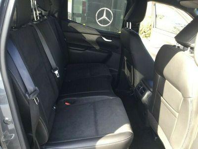 używany Mercedes X350 d 4MATIC PROGRESSIVE