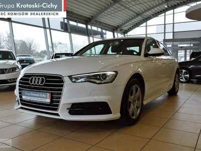 used Audi A6 IV (C7) 2.0 TDI 190KM Stronic Fvat23% Salon Pl ASO