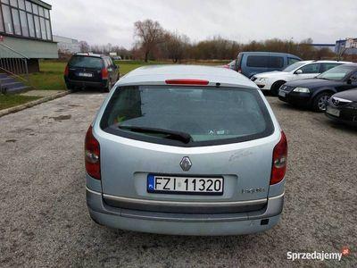 używany Renault Laguna 1.9 DCI Kombi