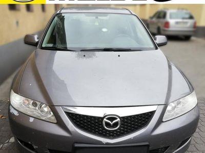 używany Mazda 6 6
