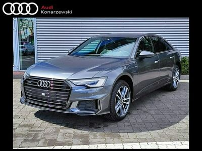używany Audi A6 2dm 204KM 2021r. 10km