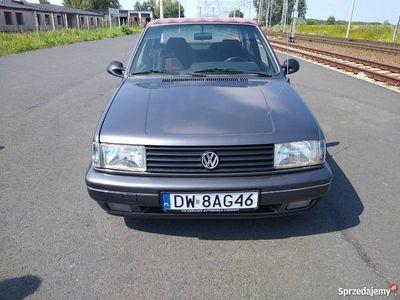używany VW Derby klasyk, 1.6 benzyna.