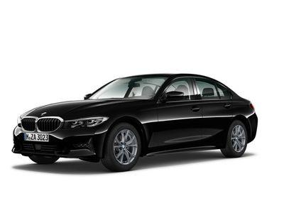 używany BMW 318 3 Series Sedan d Sport Line
