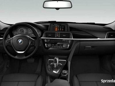 używany BMW 320 Gran Turismo 3GT i | Advantage Czujniki parkowania |