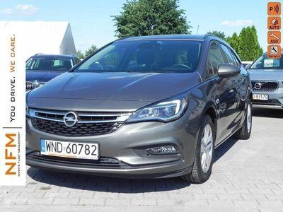 używany Opel Astra 4 XFT(150 KM) Enjoy Salon PL Faktura-Vat V (2015-)