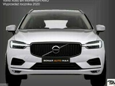 używany Volvo XC60 XC60 IIInscription B4 Mild Hybrid Diesel 197+14KM,Awd