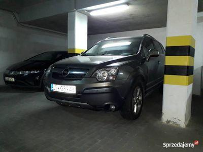 używany Opel Antara 2,0 CDTI 2008rok