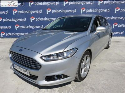 brugt Ford Mondeo 2dm3 240KM 2015r. 88 436km ABS