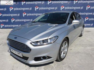 usado Ford Mondeo 2dm3 240KM 2015r. 88 436km ABS