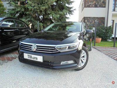 używany VW Passat BEZWYPADKOWY 2.0TDI 150KM DSG 7 NAWIGACJA Salon Serwisowany Cena netto B8 (2014-)