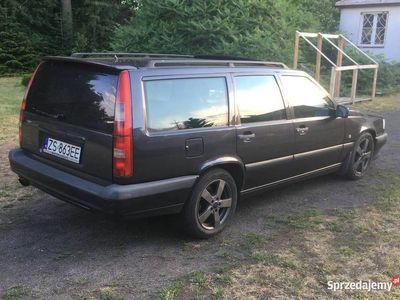 używany Volvo 850 KOMBI, 226 KM, AUTOMAT, ZAMIANA